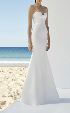 Alex Perry Sloane Gown