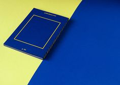 Pull & Bear Corporate Book by Ana Mirats, via Behance