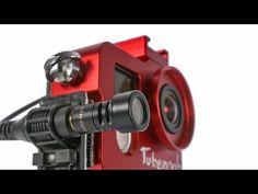 DIY GoPro Hero 4 Black - MICRO Vlogging Setup+ - Tubenoob - YouTube