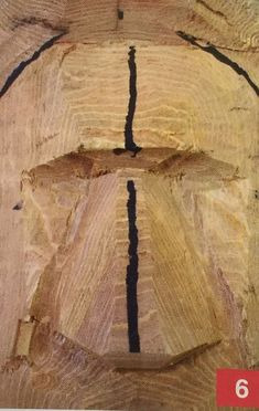 Risultato immagine per Wood Carving Step by Step Simple Wood Carving, Wood Carving Faces, Dremel Wood Carving, Wood Carving Designs, Wood Carving Patterns, Wood Carving Art, Wood Carving For Beginners, Wooden Walking Sticks, Wood Sculpture
