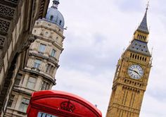 How To Spend 8-Hour Layover in London