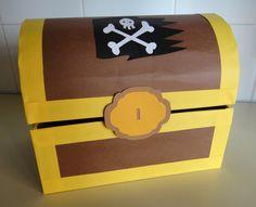 Dentro de nada es el cumpleaños de mi retoño, y lo único que se ha pedido es una colección de libros de piratas. Así que he pensado que, u...
