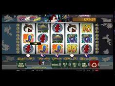 Street Money - Online Slot from Castle Casino http://www.castlecasino.com/online-slots/street-money-slot