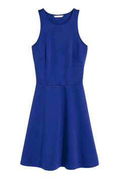 Šaty bez rukávů   H&M