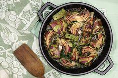 Αγκινάρες αλά πολίτα – Botrini.gr – Απολαυστικές συνταγές από τον σεφ Έκτορα Μποτρίνι.