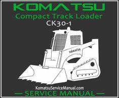 Wiring Diagram Komatsu Ck 30 - Wiring Diagrams Dock