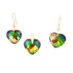 """Geschenkidee 🎁 Schmuckset """"Herz"""" Titanium Quarz Anhänger 22 mm & Ohrhänger 35 mm 37,8 Karat Sterlingsilber #JOY #Einzelstücke #Titanium #Quarz #quartz #Schmuckset #quarzschmuckset #herzschmuck #quarzohrhänger #Ohrhänger #quarzanhänger #Anhänger #earrings #quartzearrings #quartzpendant #pendant #jewelryset #heartjewelry #Herz #heart #Sterlingsilber #herzanhänger #heartpendant #herzohrhänger #heartearrings #Geschenkidee #Geschenk #gift #Valentinstag #muttertag #hochzeitstag #Liebe #Love Topas, Jewelry Sets, Pendants, Necklaces, Pendant Necklace, Drop Earrings, Gifts, Ear Jewelry, Marriage Anniversary"""