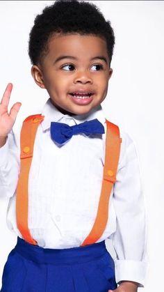 Cute Black Baby Boys, Beautiful Black Babies, Cute Little Baby, Pretty Baby, Beautiful Children, Cute Kids, Little Boy Swag, Cute Mixed Babies, Cute Funny Babies
