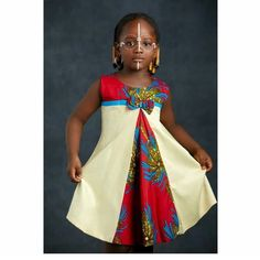 Kitenge Designs for See Over 150 Kitenge Design Photos Baby African Clothes, African Dresses For Kids, African Print Dresses, Dresses Kids Girl, African Fashion Ankara, Latest African Fashion Dresses, African Print Fashion, Dress For Girl Child, Kids Dress Wear
