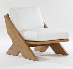 This wooden chair is absolutely an interesting style procedure. House Furniture Design, Home Decor Furniture, Furniture Projects, Furniture Plans, Folding Furniture, Sofa Furniture, Wood Projects, Diy Outdoor Furniture, Diy Pallet Furniture