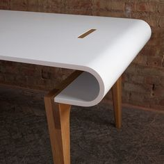 Junction Table – #BodoSperlein. Progression from Contour Table  Photography by Tom Barker http://www.bodosperlein.com/
