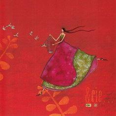 Carte Gaelle Boissonnard - BB223