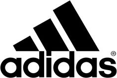 The Adidas logo is a good example of repetition to create unity. The repetition of the black  creates a triangular or pyramid shape which defines their brand. This image and style is seen on all of Adidas' apparel.