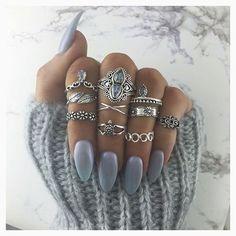 Imagine boho, crystal, and fashion