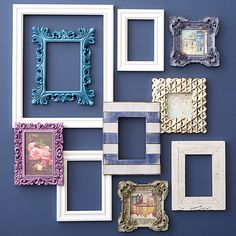 Look at this A Fresh Frame of Mind on #zulily today!