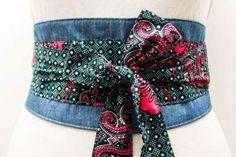 diy clothes no sewing maxis belt 63 ideas - belt . - Super diy clothes no sewing maxis belt 63 ideas – … – super diy cl -Super diy clothes no sewing maxis belt 63 ideas - belt . - Super diy clothes no sewing maxis belt 63 ideas – … – super diy cl - Diy Clothes No Sewing, Diy Clothing, Handmade Clothes, Denim Corset Belt, Diy Corset, Plus Size Belts, Plus Size Corset, Diy Jeans, Jeans Belts