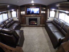 2013 keystone montana 3750fl fully loaded front living room 5th wheel