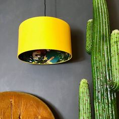 I've just found Teal Lemur Wallpaper Lampshade In Egg Yolk Yellow. A colourful, vivacious wallpaper design featuring a fabulous foliage, including hummingbirds, gecko's and of course lemurs. Free Fabric Samples, Free Fabric Swatches, Handmade Wallpaper, Pendant Light Fitting, Energy Saver, Animal Magic, Pattern Matching, Ceiling Rose, Lemur