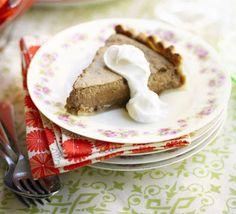 Gypsy tart recipe - Recipes - BBC Good Food