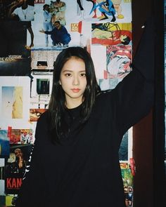 Black Pink Yes Please – BlackPink, the greatest Kpop girl group ever! Blackpink Jisoo, Kpop Girl Groups, Korean Girl Groups, Kpop Girls, Black Pink ジス, Blackpink Members, Blackpink Photos, Latest Instagram, Jennie Blackpink