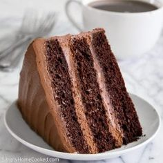 3 layers of fudge cake smothered between a rich Nutella cream cheese frosting. This Nutella cake recipe is a chocolate lovers dream! Nutella Fudge, Nutella Frosting, Fudge Recipes, Cake Recipes, Dessert Recipes, Cupcakes, Cupcake Cakes, Nutella Cream Cheese, Mascarpone Cheese