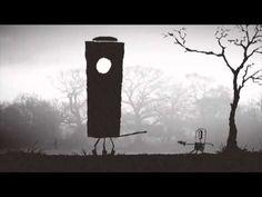 UFO from Birdbox Studio - YouTube