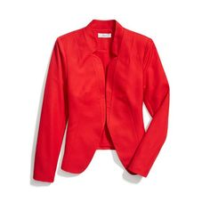Stitch Fix Spring Outerwear: Pop Color Blazer