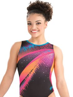 Discover Women's gymnastics clothing including competition leotards for Women, by GK Elite Sportswear. GK Elite is a global leader in gymnastics uniforms and apparel and has been for over 30 years. Elite Gymnastics, Gymnastics Training, Gymnastics Outfits, Gymnastics Workout, Gymnastics Leotards, Gymnastics Stuff, Under Armour, Laurie Hernandez, Gymnastics Photography