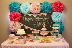 harper birthday