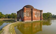 Mosque City of Bagerhat, Bangladesh  http://www.inbangladesh.it/en/Bagerhat-Unesco
