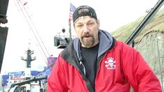 .@CaptJohnathan faces one BIG challenge this #DeadliestCatch season
