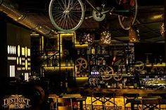 Distrikt 42 pub in Bucharest Jules Verne, Bucharest, Steampunk, Dieselpunk, Chic, Places, Pretty, Shabby Chic, Elegant