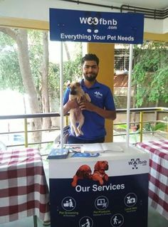 Everything your pet needs #PetShopsinPune