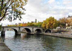 Cobblestone Paris rentals