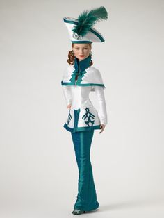 Emerald Eminence - The Wizard of Oz Collection - Tonner Doll Company