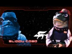 Vidéo (SD/720p/1080p) STAR FOX Intro Redux/Tribute
