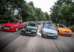 286 отметок «Нравится», 2 комментариев — @ultimateklasse в Instagram: «Repost @evom3 #MMonday #BMW #E30 #E36 #E46 #E92 #M3 #UltimateKlasse #CAtuned #bimmer…»