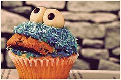 Krümelmonster Cupcakes, ein gutes Rezept aus der Kategorie Backen. Bewertungen: 245. Durchschnitt: Ø 4,7.