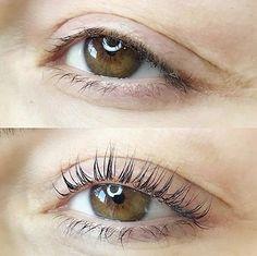 Was ist Vitamin Wimpern heben #heben #vitamin #wimpern #eyebrowtinting Eyelash Lift And Tint, Best Eyelash Glue, Eyelash Tinting, Eyelash Perm, Bottom Lash Extensions, Eyelash Extensions, Lvl Lashes, Fake Eyelashes, Elleebana Lash Lift