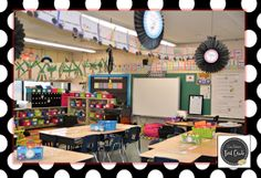 Erica's Ed-Ventures: Photos of My First Grade Classroom
