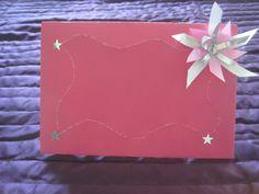 Envelopes for wedding invitations, Valentines day etc