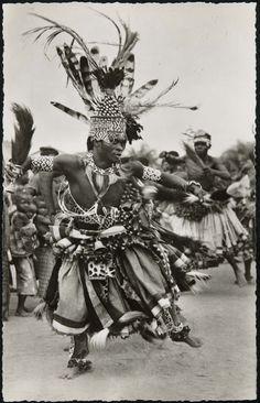 MWEKA (Congo Belge); Notable bakuba dansant | Museum of Fine Arts, Boston