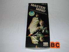 Master Mind 1972