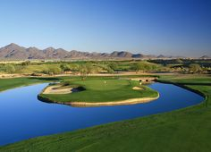 Tpc Scottsdale Golf Breaks Holidays Play Phoenix Pga Tour Players
