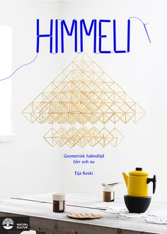 Do it yourself 50 projects by designers and artists thomas himmeli geometric home decor solutioingenieria Gallery