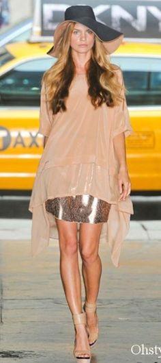 Rose Gold Fashion fun! #rosegold #yatesjewelers