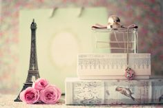 French girly style