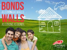Find your dream home at the lowest price! Visit today: http://www.savaliyabuilders.com/current-projects.html