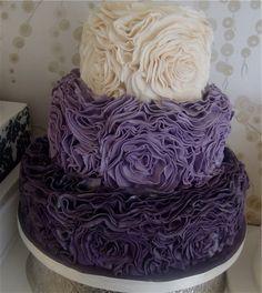 Love for purple!