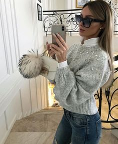 Long green coat over black jeans and black knit sweater 2019 Long green coat over black jeans and black knit sweater The post Long green coat over black jeans and black knit sweater 2019 appeared first on Sweaters ideas. Classy Outfits, Chic Outfits, Winter Outfits, Fashion Outfits, Fashion Hacks, Fashion Ideas, Fashion Tips, Black Women Fashion, Look Fashion